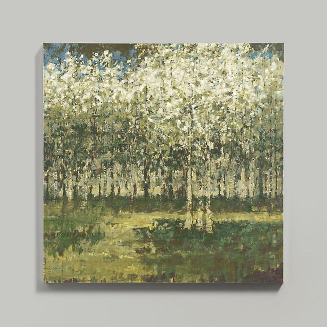 ballard designs birch grove art 41 x 41