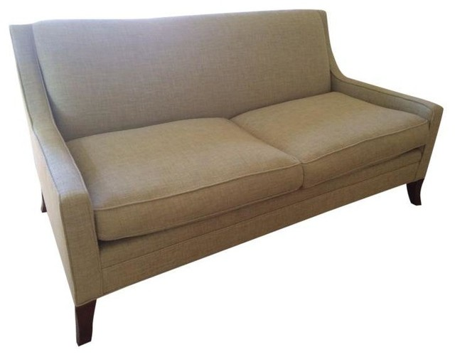 Mitchell Gold Living Room Sofa Modern Sofas