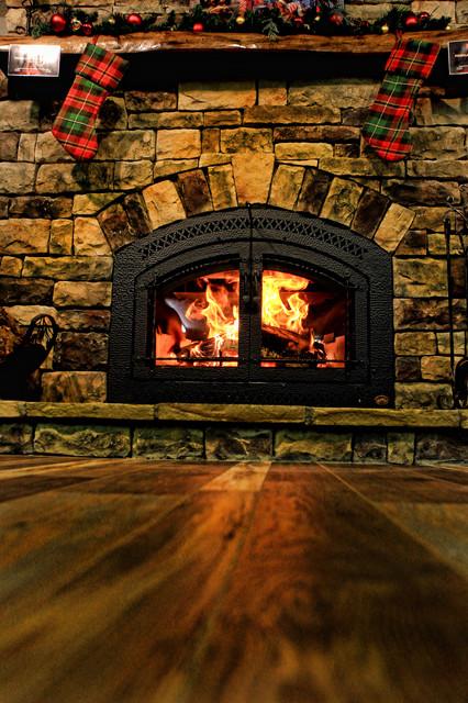 Firepalce Xtrordinair 44 Elite Wood Burning Fireplace Craftsman Atlanta By The Fireplace