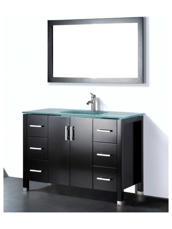 market for high quality yet affordable bathroom vanity cabinets
