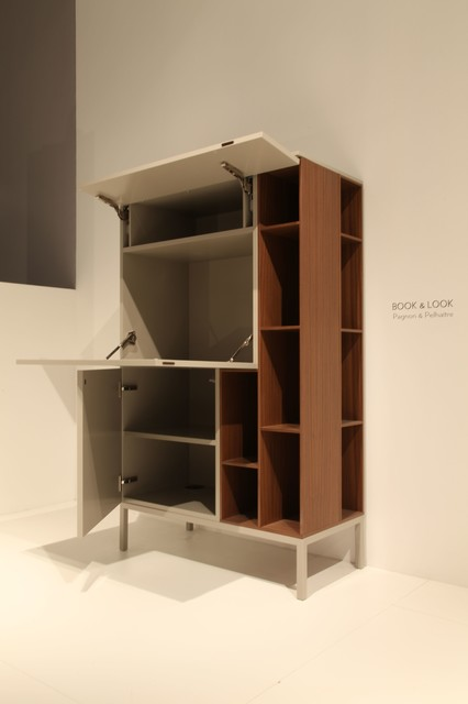 book and look by ligne roset contemporary chicago by ligne roset chicago. Black Bedroom Furniture Sets. Home Design Ideas