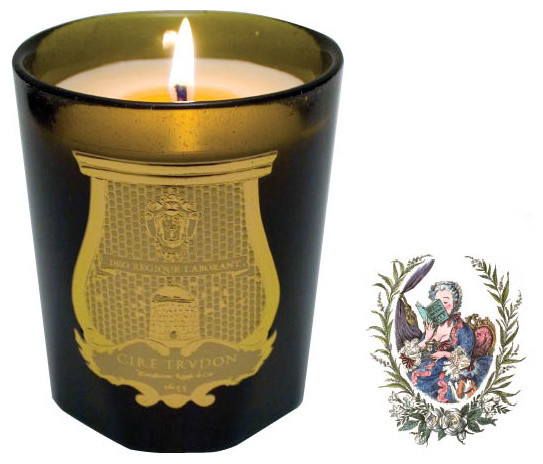 cire trudon la marquise candle modern candles vancouver by provide home. Black Bedroom Furniture Sets. Home Design Ideas