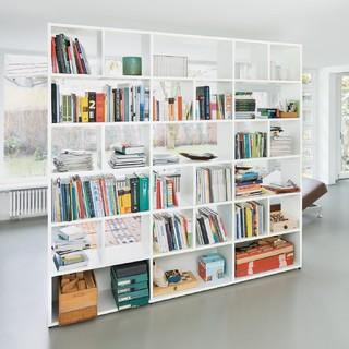 355 raumteiler 6x6 bauhaus look raumteiler paravents. Black Bedroom Furniture Sets. Home Design Ideas