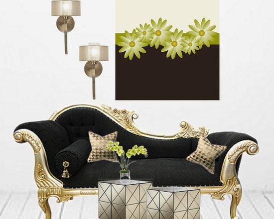 Modern Baroque Rococo Furniture Home Design Ideas