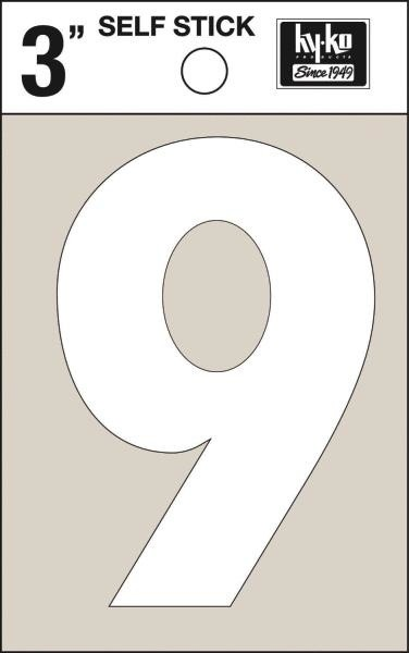 All Products / Exterior / House Numbers