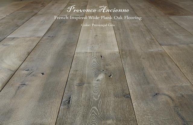 Mediterranean Hardwood Flooring