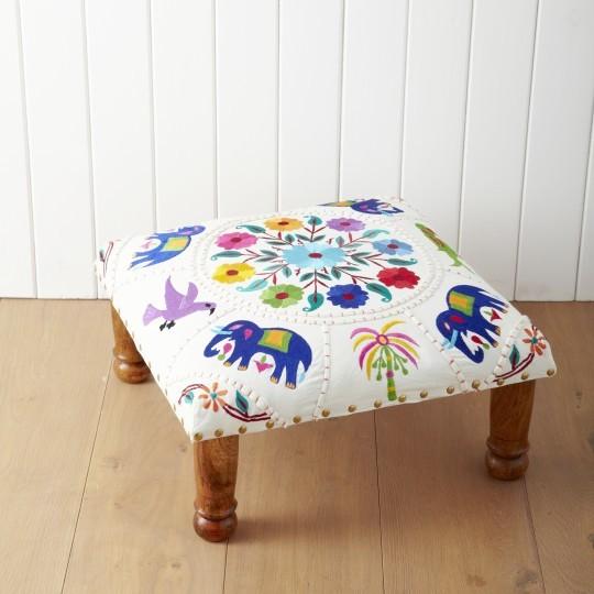 footstool ireland 1