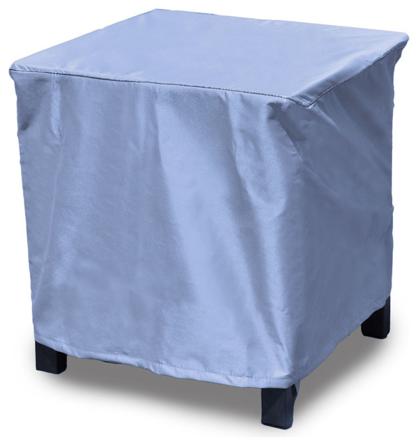 "EmpirePatio Classic 22"" Square Table Ottoman Cover 20""x22""x22"