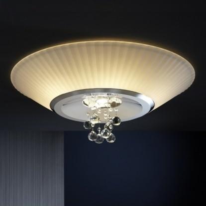 Andros Ceiling Light LED Modern Flush Mount Ceiling Lighting By Inter