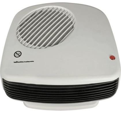 Dimplex Winterwarm Wwdf20 2kw White Downflow Heater