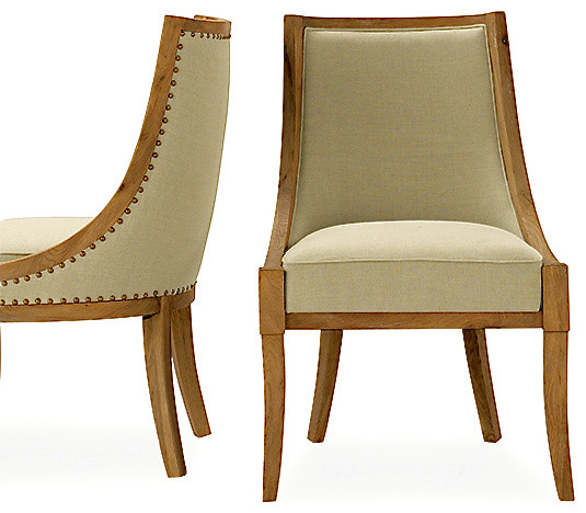 brownstone furniture traditional dining chairs new york by