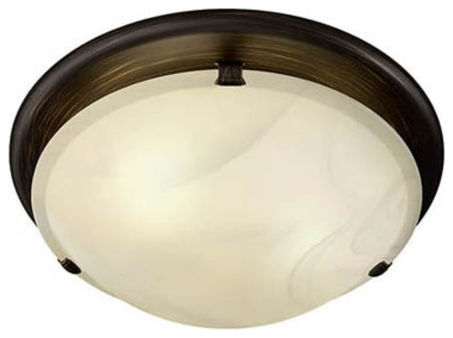 Http Houzz Com Photos 23374742 Broan Nutone 761rb Decorative Oil Rubbed Bronze Fan Light 761rb Contemporary Bathroom Vanity Lighting