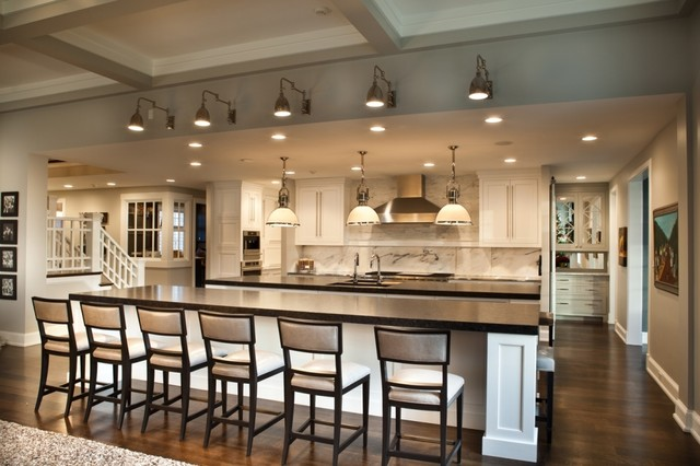 Kitchens Contemporary Kitchen Indianapolis By Gary Nance Design