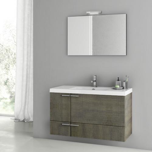 High End Bathroom Vanity Set Contemporary Bathroom Vanity Units Sink Cabinets