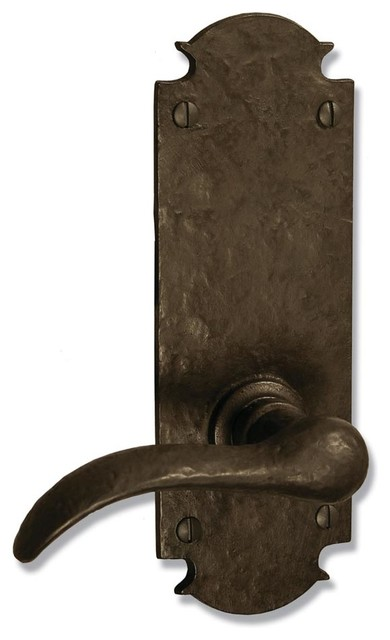 Coastal Bronze 310 Series Solid PassagePrivacy