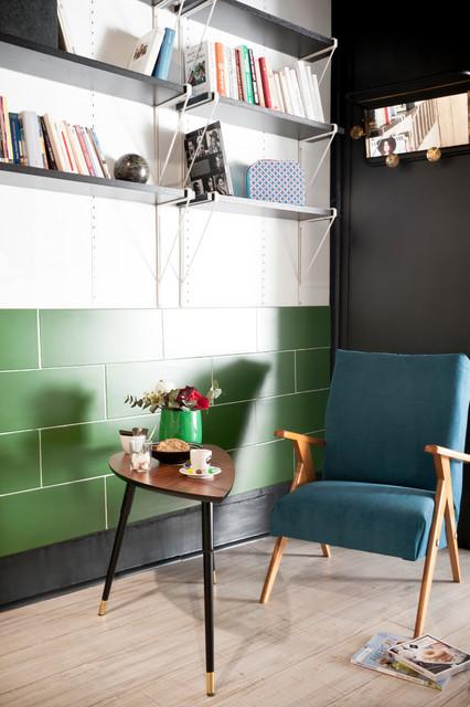 restaurant trendy place bordeaux other metro par. Black Bedroom Furniture Sets. Home Design Ideas