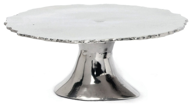 ... Footed Cake Stand - Contemporary - Dessert And Cake Stands - by Amazon