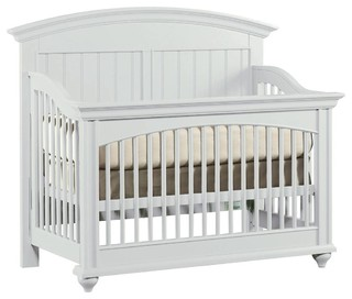 Built To Grow Laurels Crib - Traditional - Cribs - other metro - by ...