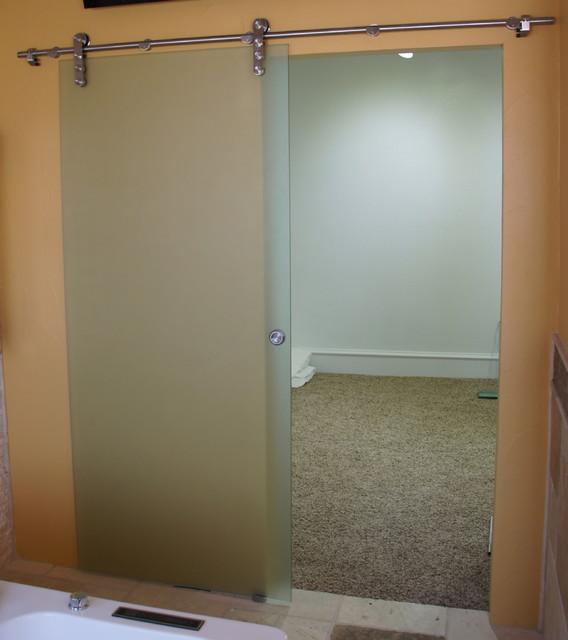 Opulence In Grand Prarie Contemporary Interior Doors