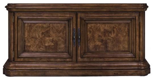 Pulaski San Mateo Buffet - Traditional - Furniture - by Bedroom Furniture Discounts
