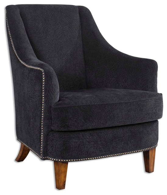 Nala Armchair By Uttermost Australia Transitional Armchairs And Accent Ch