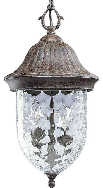 progress lighting coventry 2 light outdoor hanging lantern