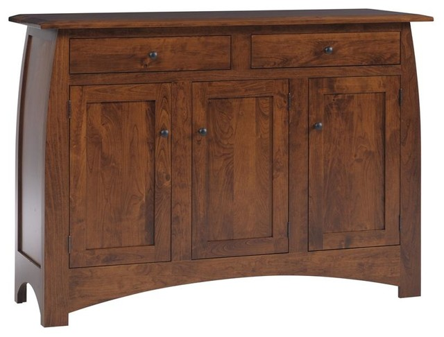 mission sideboard craftsman buffets and sideboards