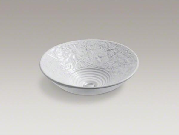 Lavabos Para Baño Kohler:Kohler Conical Bell Vessel Sink
