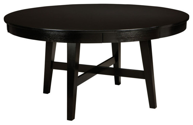 Standard Furniture Bryant 52 Inch Round Dining Table In