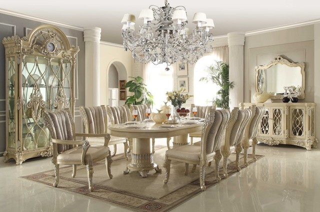 formal dining room traditional dining sets new york