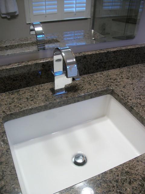 Bathroom remodel akron oh 1 contemporary bathroom Bathroom remodeling akron ohio