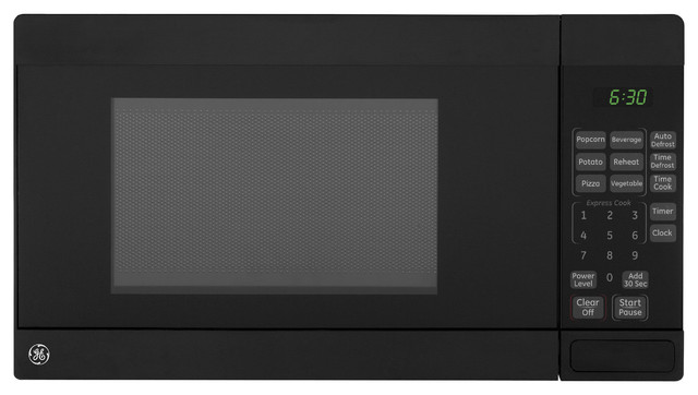 Countertop Microwave Gardenweb : ... cubic Foot Countertop Microwave Oven contemporary-microwave-ovens