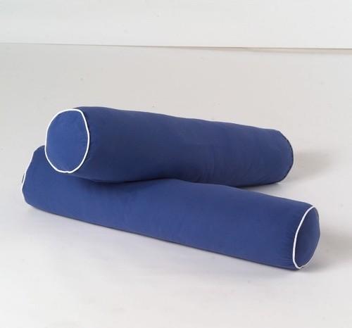 Modern Bolster Pillows : Bolster Pillows - Modern - Decorative Pillows