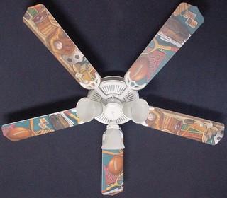 Ceiling Fan Designers Classic Sports Indoor Ceiling Fan
