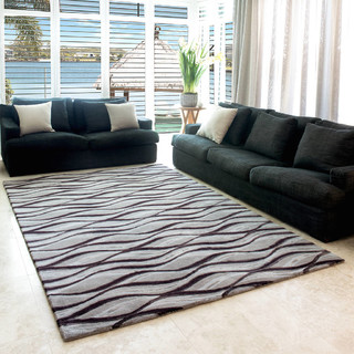 Akama Yasmin Modern Rugs Sunshine Coast By The Rug Establishment