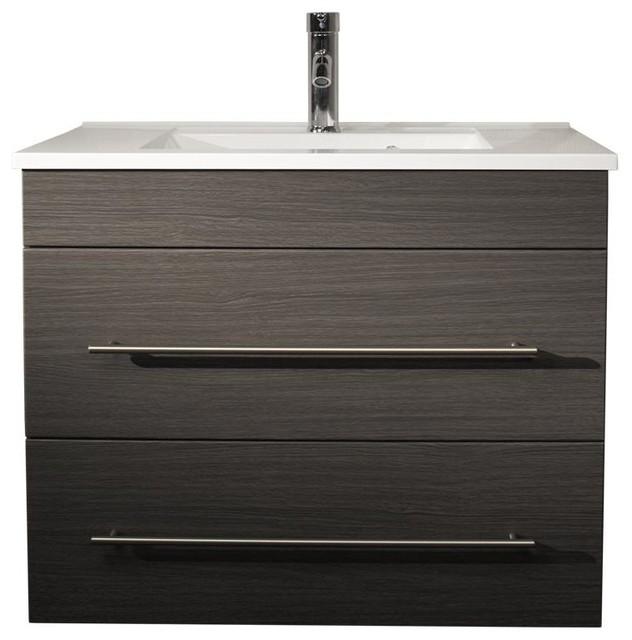 badm bel waschtisch waschbecken walnuss modern waschtische von emotion. Black Bedroom Furniture Sets. Home Design Ideas