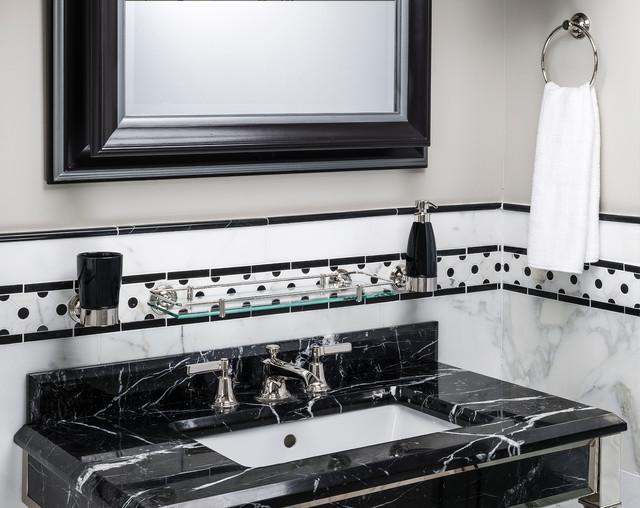 Samuel Heath Bathroom Traditional Dublin By TileStyle