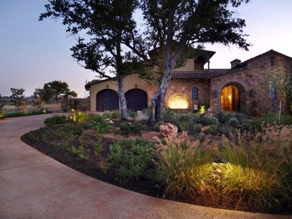 Landscaping Lights Installation : Jxc landscaping landscape contractors
