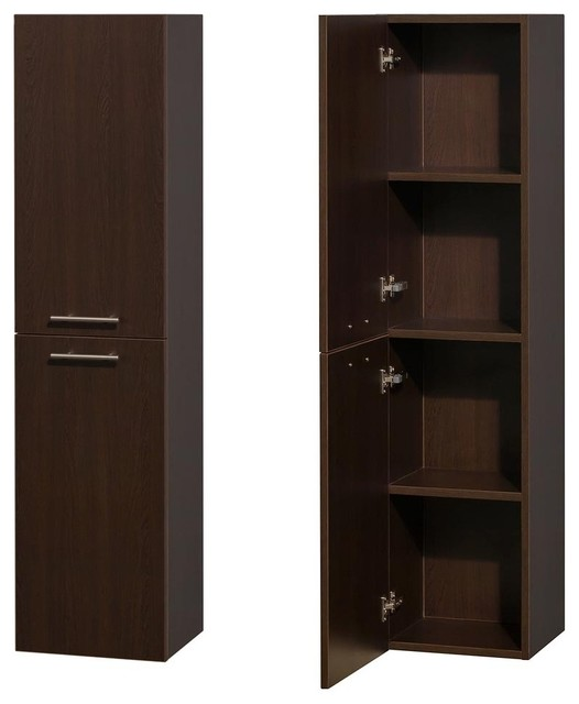 bathroom linen cabinets contemporary bathroom cabinets and shelves