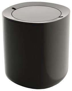 birillo abfalleimer pl10 bauhaus look m lleimer von. Black Bedroom Furniture Sets. Home Design Ideas