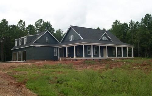 William Poole Design Calabash Cottage Help Please