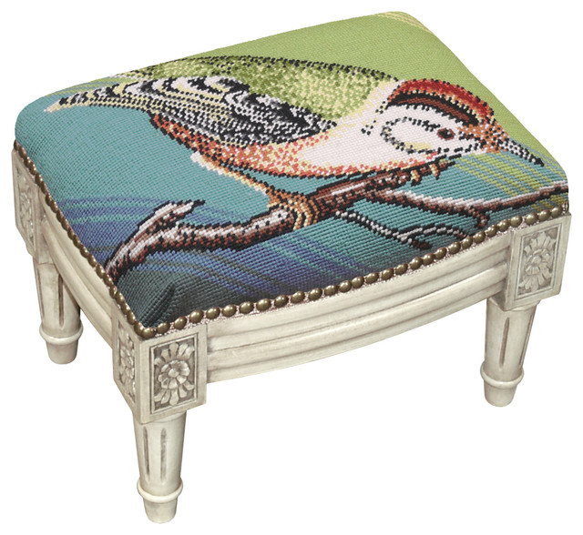small decorative footstools 3