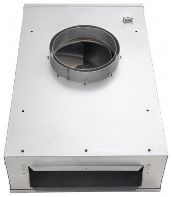 Ei16ddprks 1 600 Cfm Remote Blower Motor System Kit