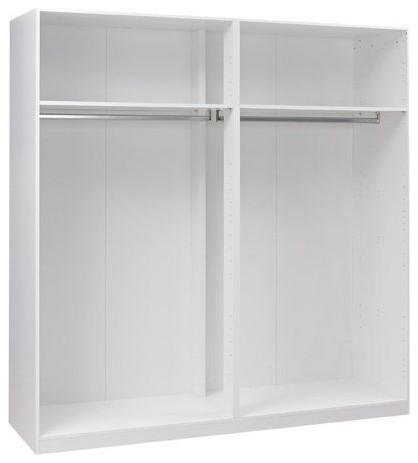 karma caisson d 39 armoire composer de 200cm contemporain armoire et dressing par alin a. Black Bedroom Furniture Sets. Home Design Ideas