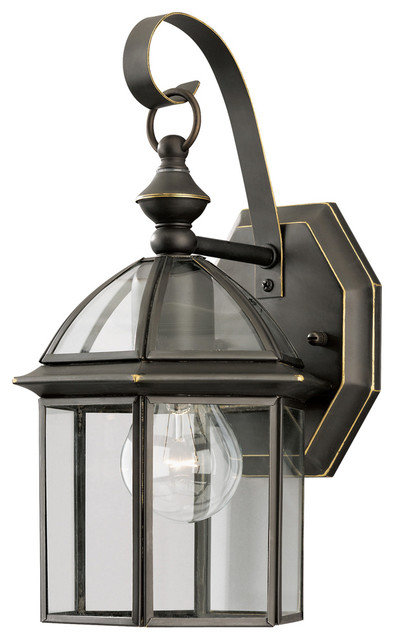 Westinghouse 6787300 Wall Light Contemporary Outdoor Wall Lights And Sconces