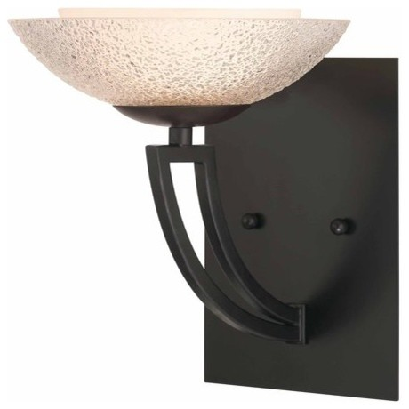 What Height Wall Sconces : Dolan Designs 1906-46 1 Light 9