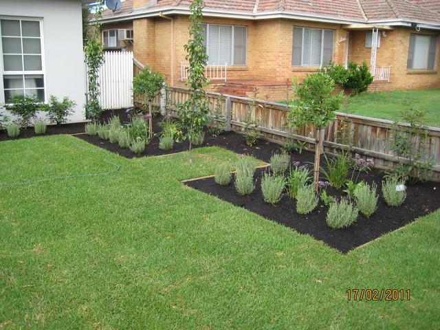Landscape garden design melbourne av stone edge for Landscape garden design melbourne