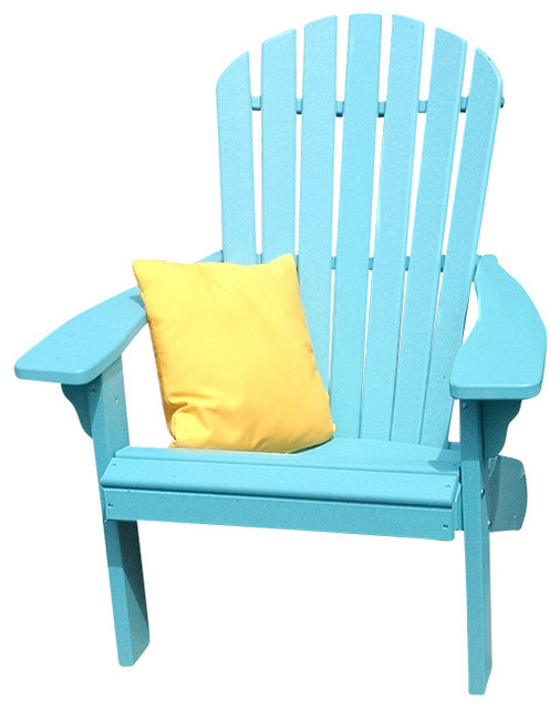 fanback adirondack chair aruba blue coastal adirondack chairs