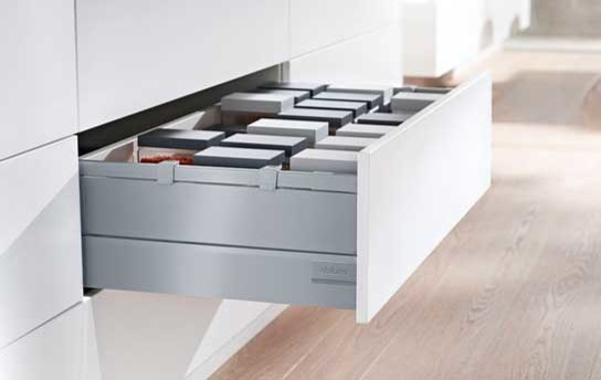 Blum Cabinet Hardware & Accessories