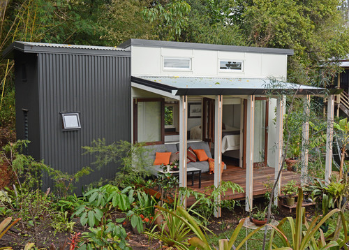 My Houzz: The Tiny House
